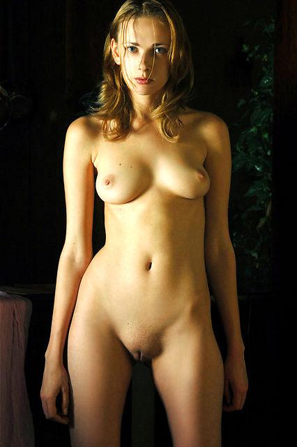 Lighting The Nude 32