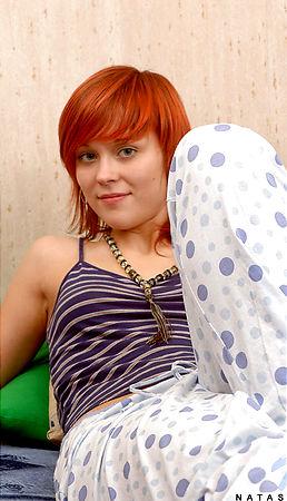 Nubiles Natasha / Natasha erotic girl